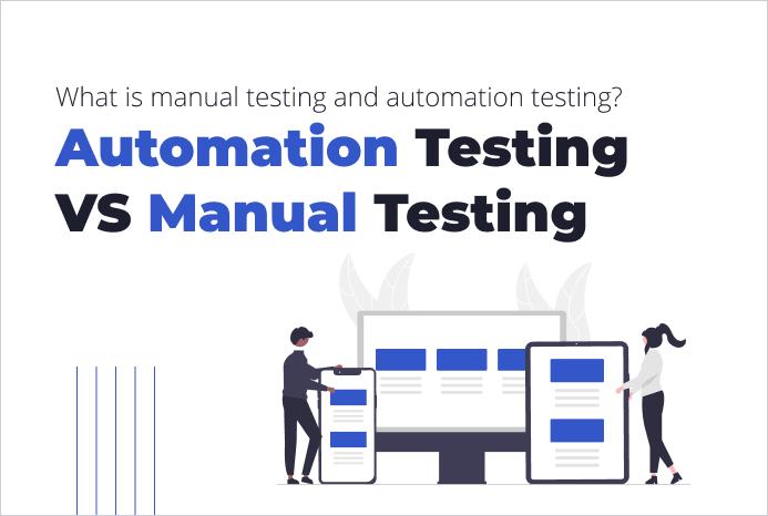 Automated VS Manual Testing | SolidBrain