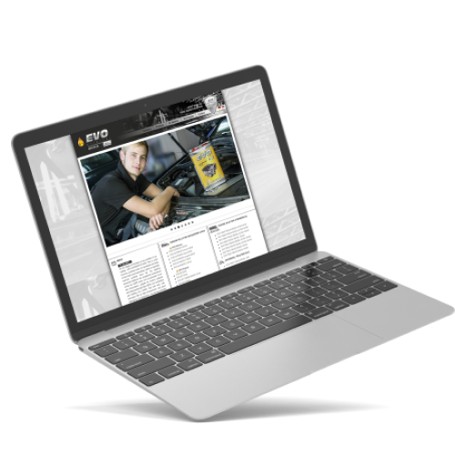 EVO Lubricants GmbH | SolidBrain